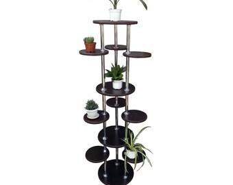 navire gratuit support de plante monaco pique fleur. Black Bedroom Furniture Sets. Home Design Ideas