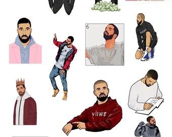 Drake (Champgne Papi)