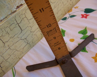vintage pin it skirt marker