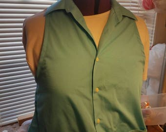 "Beautiful ""shirt ""apron"