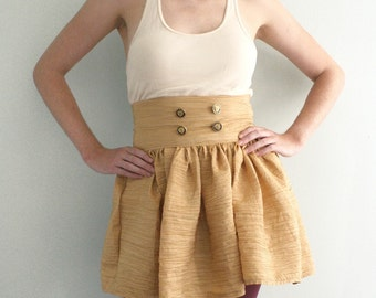Party Girl Skirt-Small