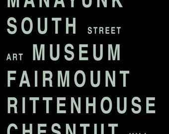 Philadelphia Landmarks