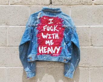 Kehlani Jacket