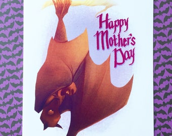 Happy Mother's Day [5x7 greeting card]