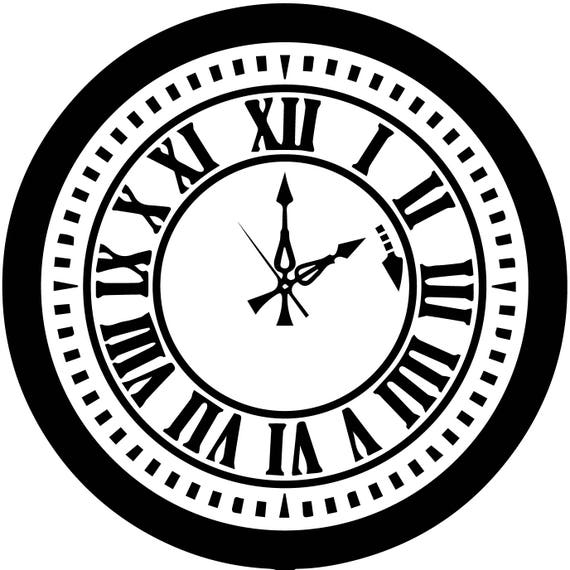 Clock time reloj watch hour alarm minute circle speed second clock time reloj watch hour alarm minute circle speed second black g eps g vector space clipart digital download circuit cut cutting publicscrutiny Image collections
