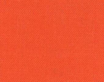 Moda fabric, Orange Fabric, Solid Fabric, Fabric Colours, Tone On Tone Fabric - 9900 209 Priced by the 1/2 yard
