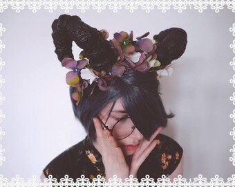 FLOWERCROWN custom made & designed by you!