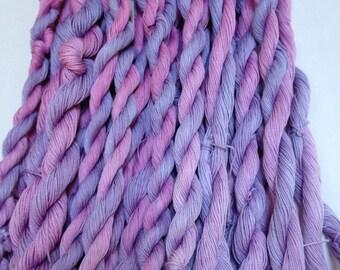 Taffy - Hand Dyed Tatting Thread in Size 40