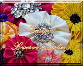 Matching Toss Garter with Bow to match your selection