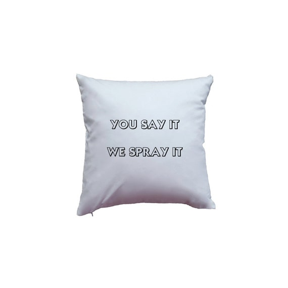 Canadian Inspired Home Decor Canada Pillow Via Etsy: Create Your Own Custom Text Words Home Decor Pillow Cover