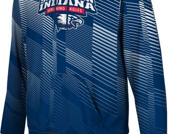 ProSphere Men's University of Southern Indiana Bold Pullover Hoodie (USI)
