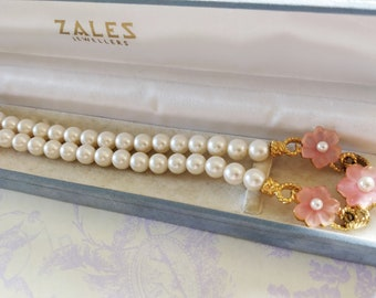 Zales jewelry box Etsy