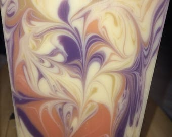 Clearance!! Brown Sugar FigHandmade, Cold process soap.