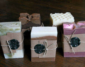 Fab Five Soap Pack
