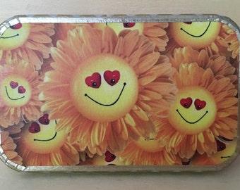 Altoids tin, Happy Hearts Smile box
