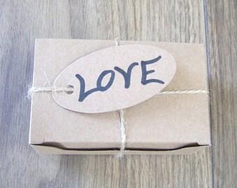 Love Spell Box/Kit