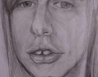 Commissioned Drawings Made to Order Surreal Abstract Realism Anything you WANT