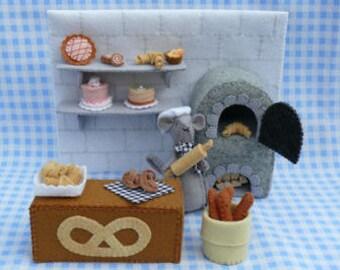 Boulangerie Maurice