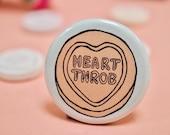 Heart Throb Retro Vintage...