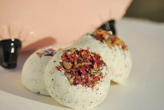 Lime & Lavender Bath Creamer