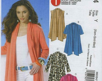 McCall's Easy M6084