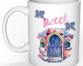"""""""sweet dar Dar"""" MUG"""