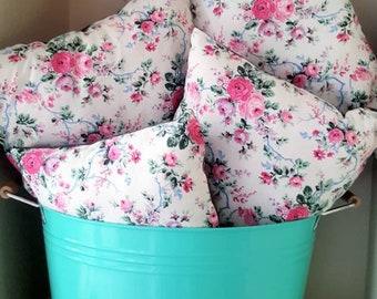 Shabby Chic Throw Pillows