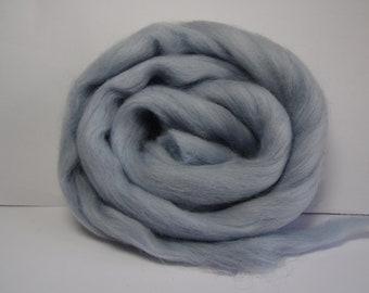 Baby Blue Merino wool approx 25g