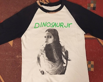 90s Dinosaur Jr. Tour tshirt