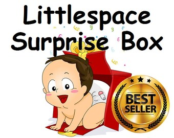 ABDL/DDLG Surprise Box