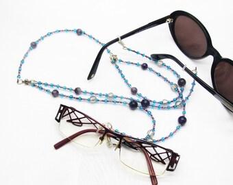 Mini Tree - Cordon à lunettes - Femme - argent - Large qQIWZTq