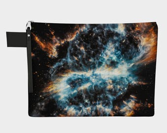 Cosmic Clouds Carry All Bag