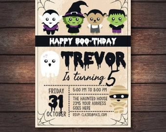 Halloween Invites, Halloween Party Invitations, Halloween Invitations, Halloween Party Supplies, Halloween Invites, Halloween Party Invites
