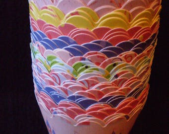 SALE Little Fairy Tale Princess Cupcake Wrappers (12)