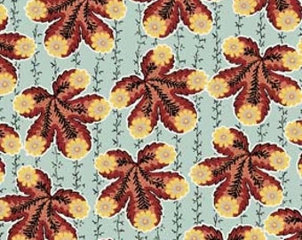 30110   - 1/2 yard of In the Beginning - Bohemian Elegance by Jason  Yenter  4BE1-