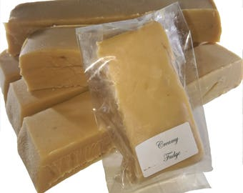 Creamy Fudge - Delicious Handmade Old-Fashioned Fudge