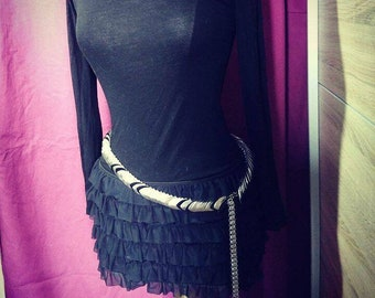 scalemail belt