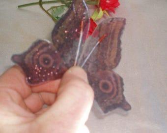 wood elf Fairy Wings