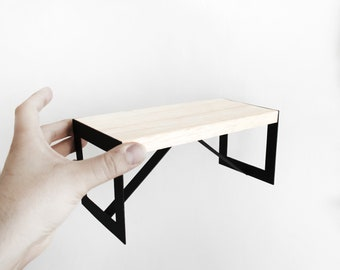 Tribeca Dining Table 1/6th