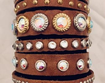 The Bela Bracelet