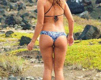 KUKUI Brazilian Bikini Bottoms