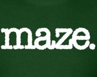 Phish Maze Lot Shirt | Men's