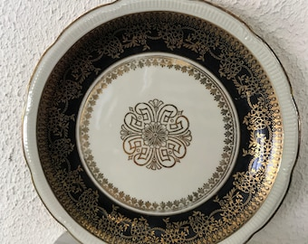 Bavarian Plate marked 14, 8""
