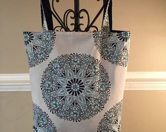 Fabric Tote Bags/Reusable Tote Bags/Ethical Tote Bags/Up-cycled Tote Bags/Sustainable Totes/Tote Bag/Fabric Shopping Bag/Reusable Tote/Totes