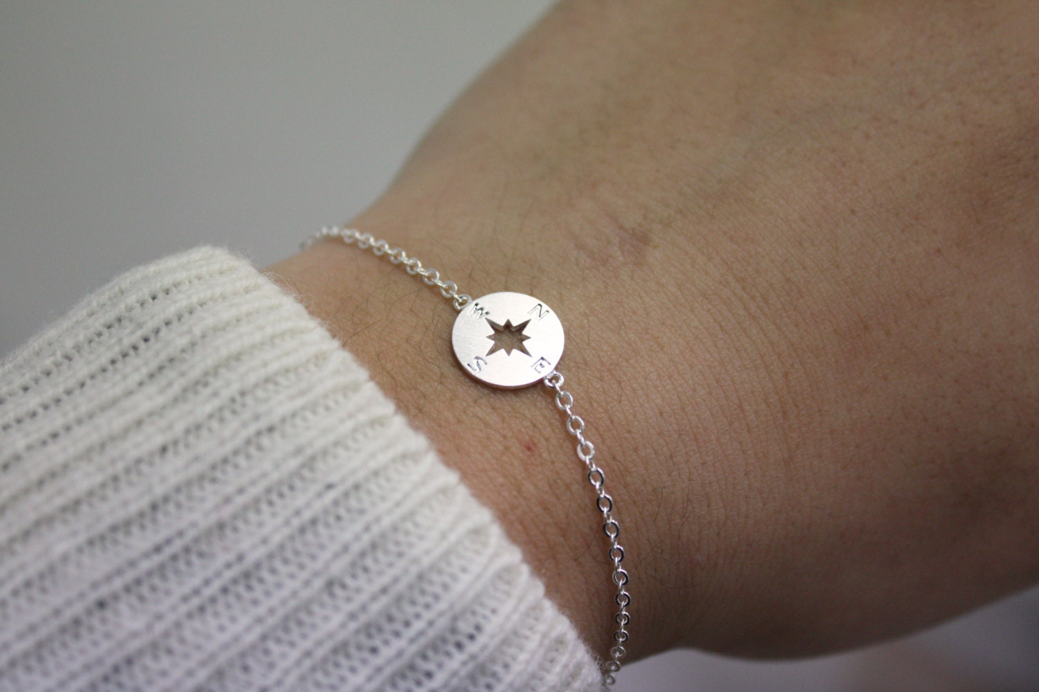 bound bracelet mini evydesigns product compass homeward evy by designs original