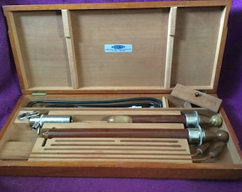 Antique Operating Sigmoidoscope reduced in price