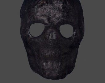 Leather Mask | Leather Death