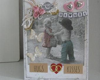 Wedding Gift Money Gift Box