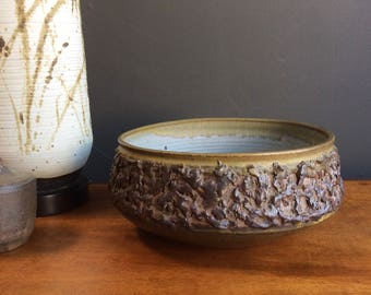 California Studio Stoneware Planter