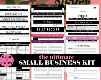 Small Business Kit